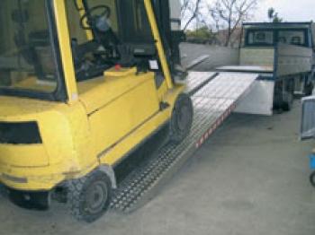 E120SAL: 2394-26300 kg, Blecha.