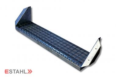 f r den schnellen treppenbau unverzichtbar die baustufe. Black Bedroom Furniture Sets. Home Design Ideas