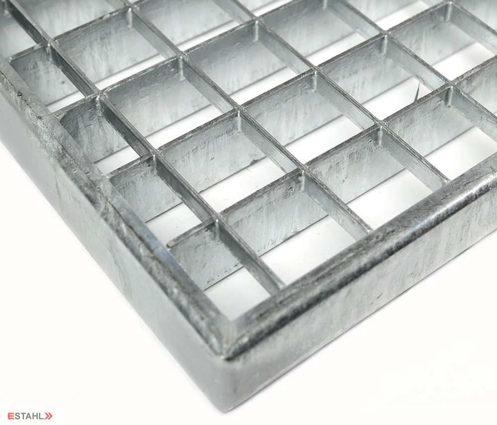 Press-Industrie Gitterrost 1000 x 1000 mm