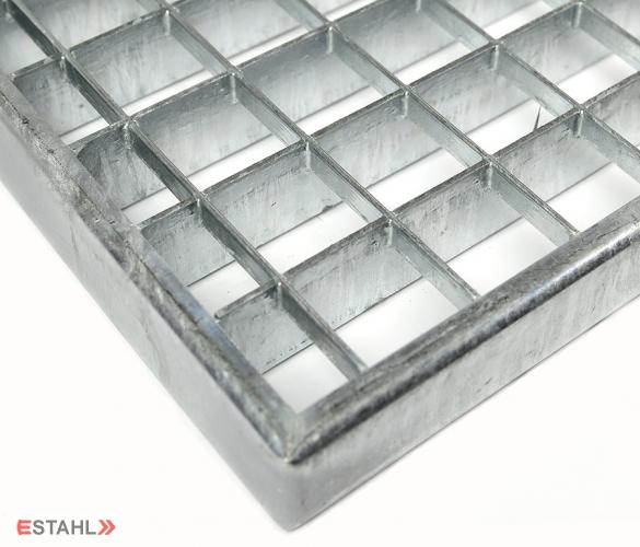Press-Industrie Gitterrost 900 x 1000 mm