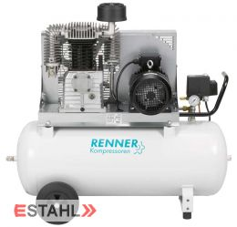 Kolbenkompressor Modell REKO 250D/50