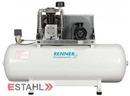 Stationärer Kolbenkompressor Modell REKO 700/500
