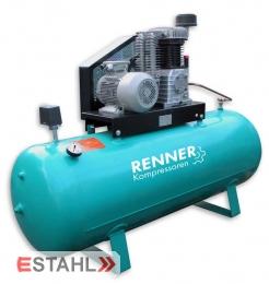 Kolbenkompressor Modell RIK 500/2000 D