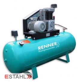 Kolbenkompressor Modell RIK-H 300/950