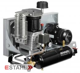 Kolbenkompressor Modell REKO 400-B