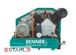 Kolbenkompressor Modell RBK-H 400
