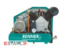 Kolbenkompressor Modell RBK-H 501