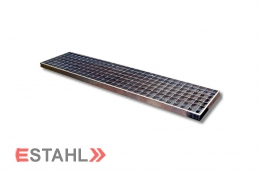 Norm- Garagen- Gitterroste 590 x 590 x 40 mm 30/30