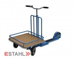 Wendiger manueller Transportroller mit 50kg Beladung - LS50