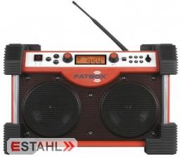 Fatbox Baustellenradio