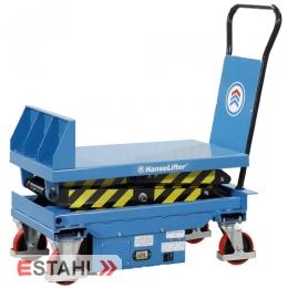 Elektrischer Neigehubtisch ES-E-NHT 600