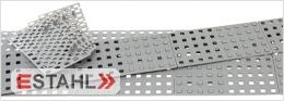 Kit 101S; Türstufenrampe bis zu 4,2 cm (100cm) mit Slip Stop