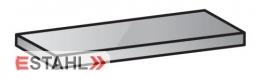 Boden Modul 800 mm x 200 mm Standard verzinkt XXL