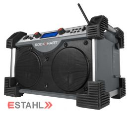 Rockhart Baustellenradio