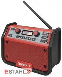 Rockmate Baustellenradio