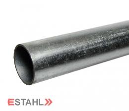 Handlaufrohr (verzinkt) 2000 mm Ø 42,4 mm