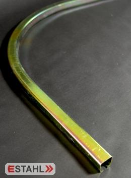 Laufrohr Bogenstück Größe 0