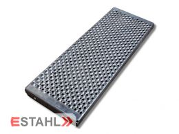 Safety step 800 x 250 x 45 mm