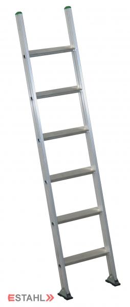 Stufenanlegeleiter 8 Stufen