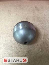 Hohlkugel Ø 70 mm mit Bohrung