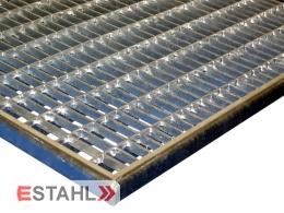 Norm - Gitterrost 390 x 690 x 20 mm 30/10