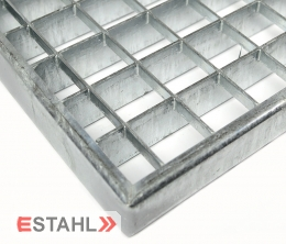 Industrie Norm Gitterrost 600 x 998 mm