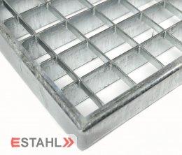 Industrie Norm Gitterrost 900 x 998 mm