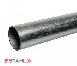 Handlaufrohr (verzinkt) 4000 mm Ø 42,4 mm