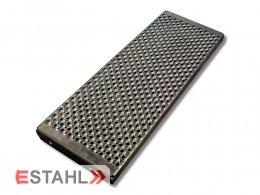 V2A-Sicherheitsstufe 800 x 275 x 45 mm