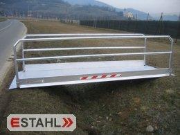 Grabenbrücke, Länge 2660 mm, Innenbreite 1250 mm